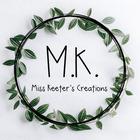Miss Keeter's Creations