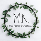 Miss Keeter's Kreations