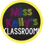 Miss Kelly's Classroom