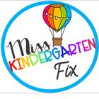 Miss Kindergarten Fix