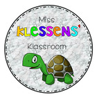 Miss Klessens' Klassroom