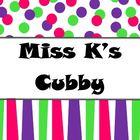 Miss K's Cubby
