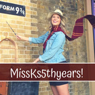Miss K's Fifth Years