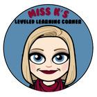 Miss K's Leveled Learning Corner