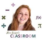 Miss Kuiper's Classroom