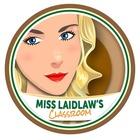 Miss Laidlaw's Classroom