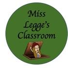 Miss Legge's Classroom