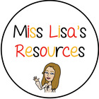 Miss Lisa's Resources