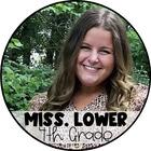 Miss Lower's Flowers