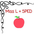 Miss L's SPED World
