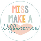 Miss Make a Difference