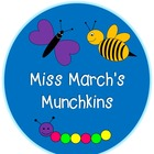 Miss March's Munchkins
