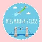 Miss Marina's Class