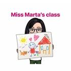 Miss Marta's class