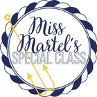 Miss Martel's Special Class