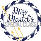 Miss Martel's Special Class