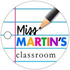 Miss Martin
