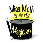 Miss Math Magician
