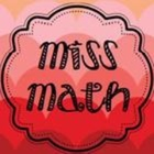 Miss Mathematics