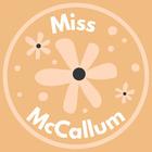 Miss McCallum