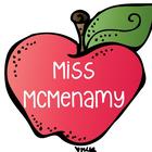 Miss McMenamy