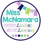 Miss McNamara's Class