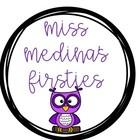 Miss Medinas Firsties