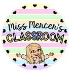 Miss Mercer's Classroom