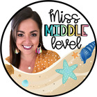Miss Middle Level - Paige Dieter