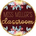 Miss Miller's Classroom