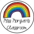 Miss Morgan's Classroom Australia