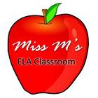 Miss M's ELA Classroom