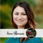 Miss Music Teacher