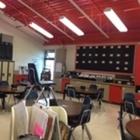 Miss N Reeve's Room