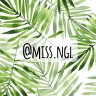 Miss Ngl's Store