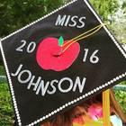 Miss Nicole Johnson