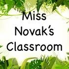 Miss Novak's Classroom