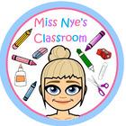 Miss Nye's Classroom