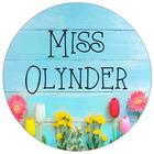 Miss Olynder