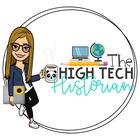 Miss Organista's History Hub