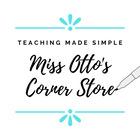 Miss Otto's Corner Store