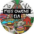 Miss Owens ELA