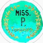 Miss P Teaches