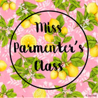 Miss Parmenter's Class