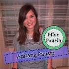 Miss Pausin