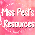 Miss Pesl's Resources