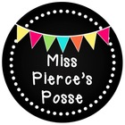 Miss Pierce's Posse
