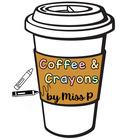 Miss P's Coffee and Crayons