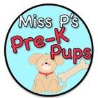 Miss P's PreK Pups