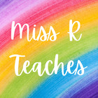 Miss R Teaches